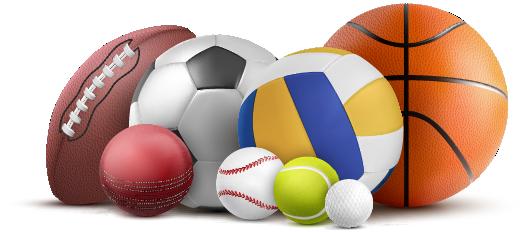 matériel sportif